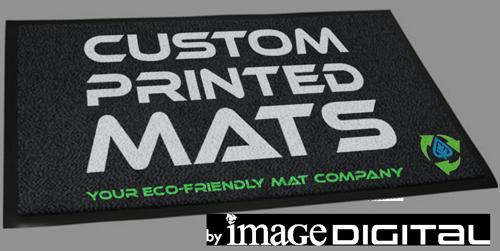 Custom Printed Mats – Your eco-friendly mat company